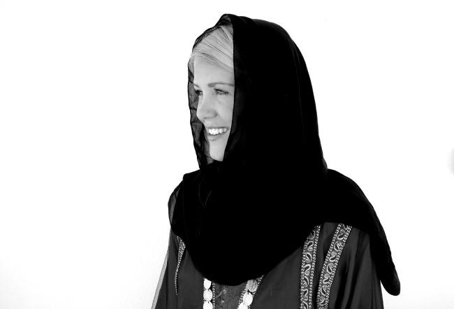 Wearing Hijab in Iran