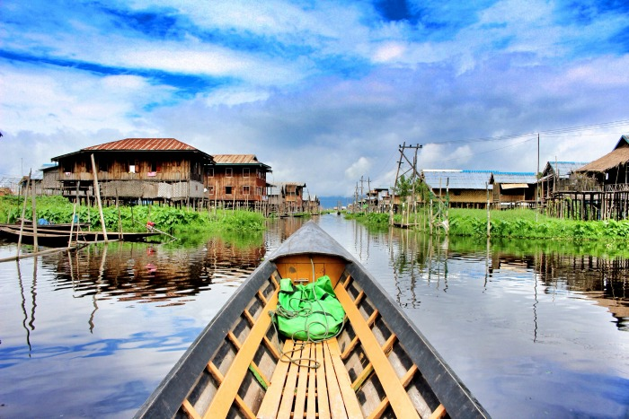 boat tour inle lakee