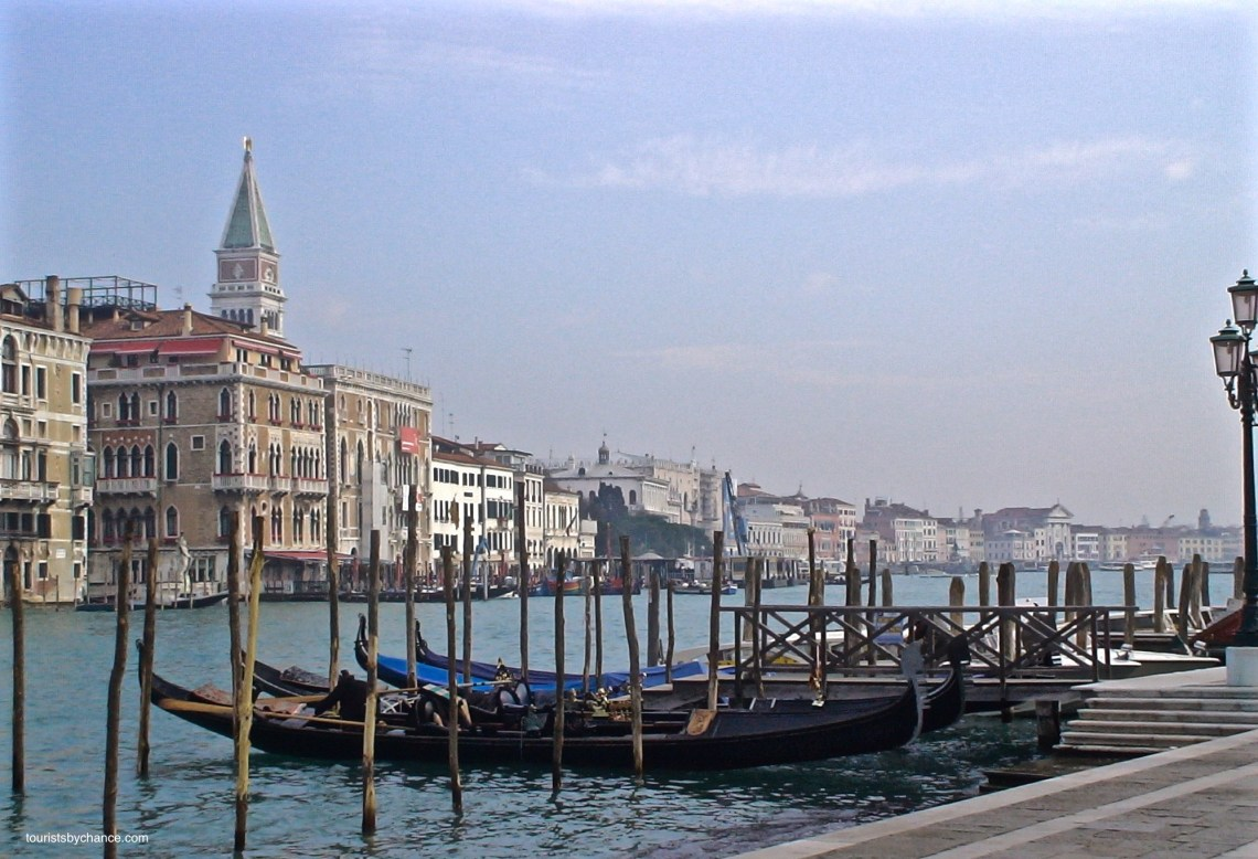 Venice NYE 2013