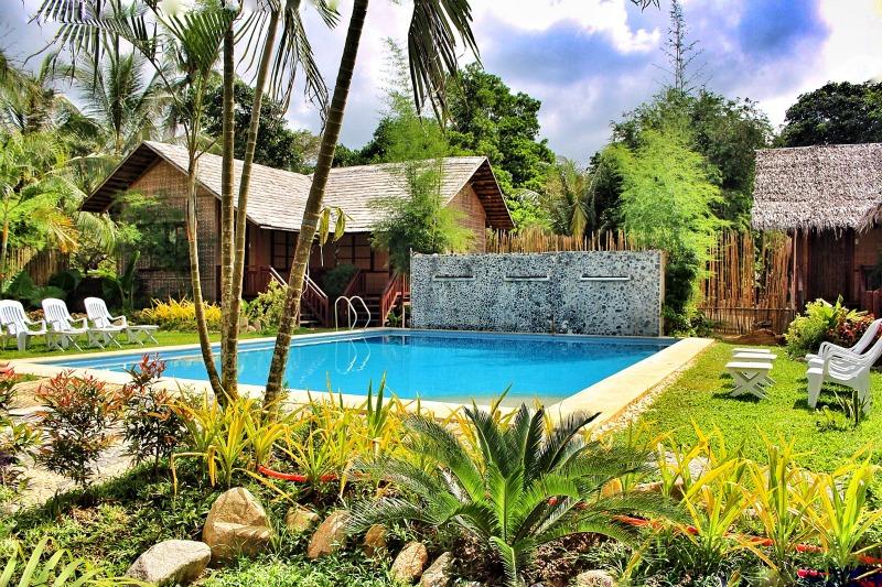 Hotel8 Lio villas S