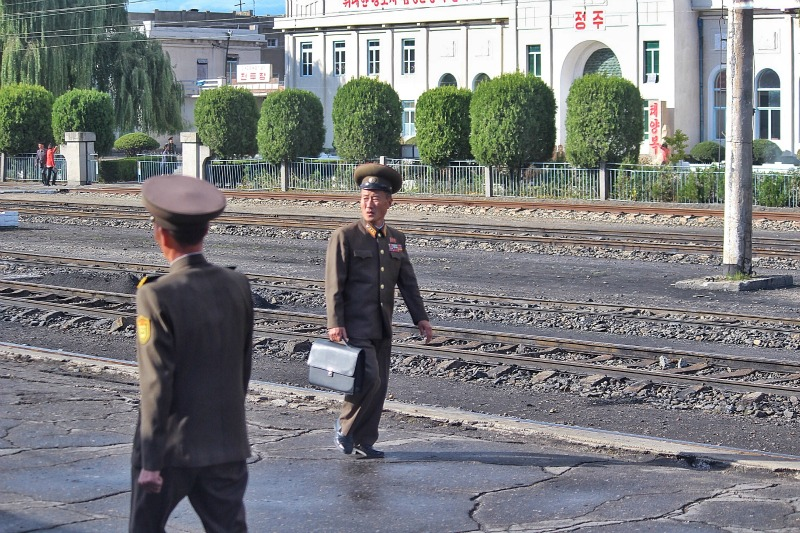 North Korea Travel 68