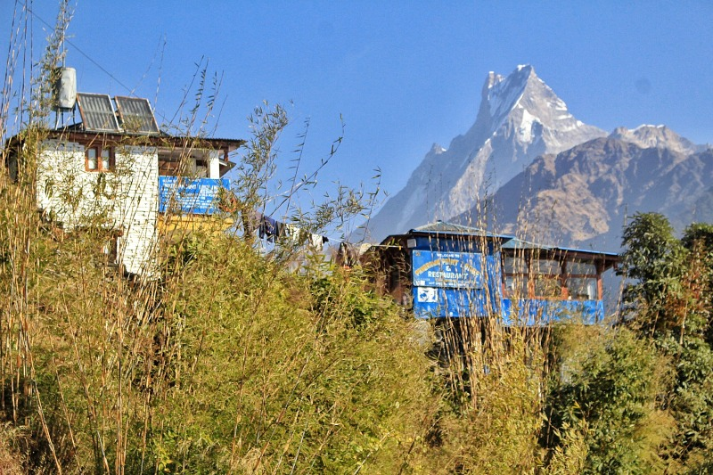 Annapurna Base Camp2