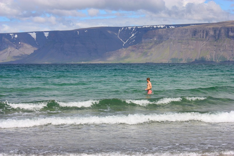 Westfjords Roadtrip f