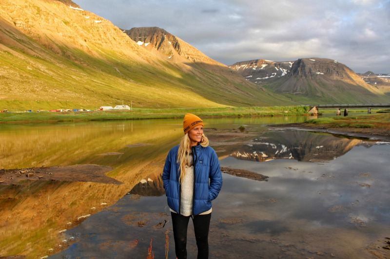 Westfjords Roadtrip m