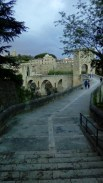 bridge in Besalu (4)