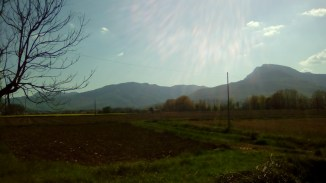 cycle to Les Preses-Olot (5)