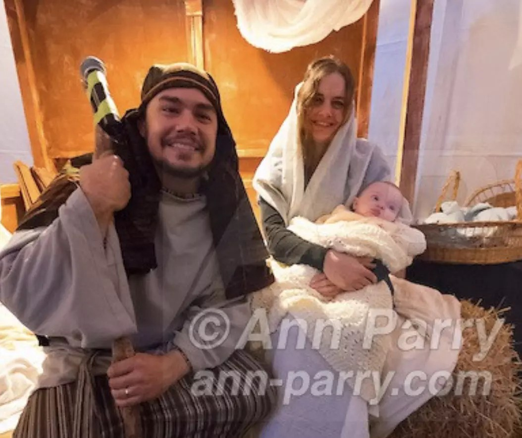 Live Nativity: A Night in Bethlehem