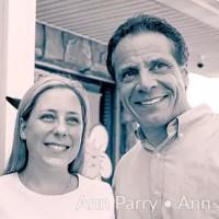 Gov. Cuomo Endorses Liuba Grechen Shirley for Congress