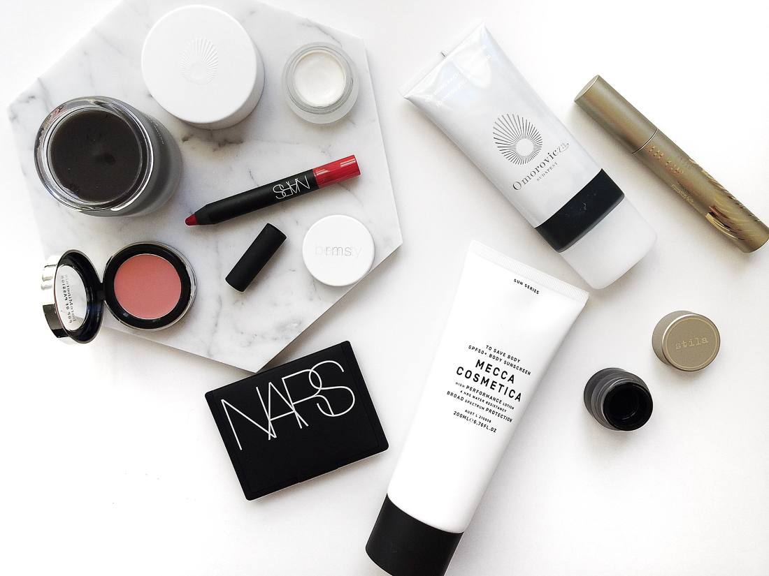 The Best Mecca Cosmetics products