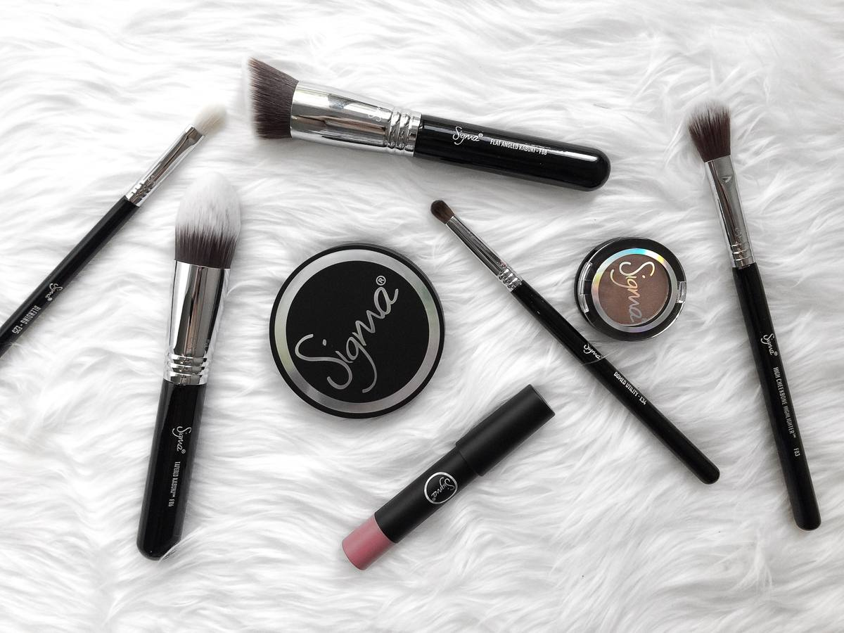 Best Products from Sigma beauty