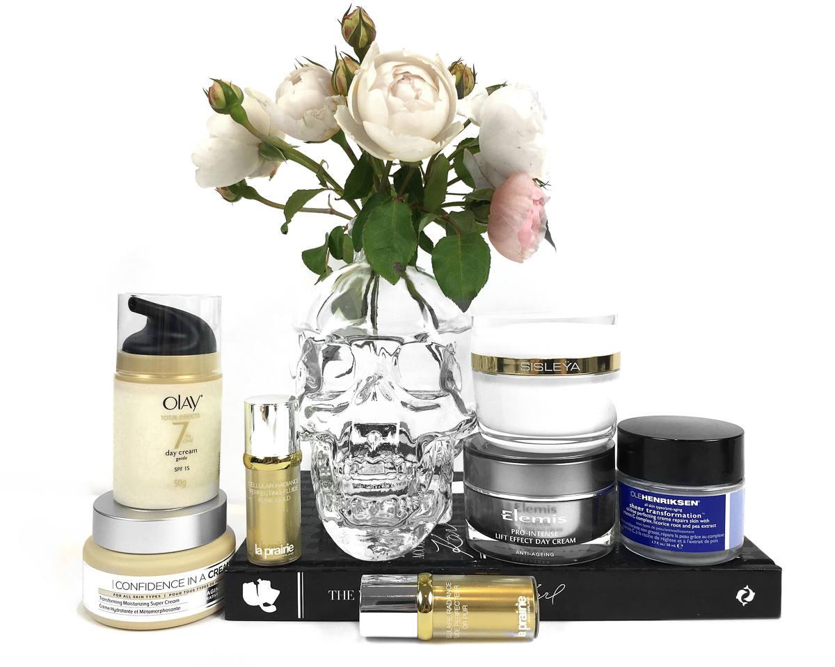 Best face moisturisers 2016