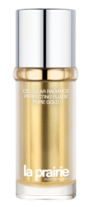 La Prairie Cellular Radiance Perfecting Fluide Pure Gold Review