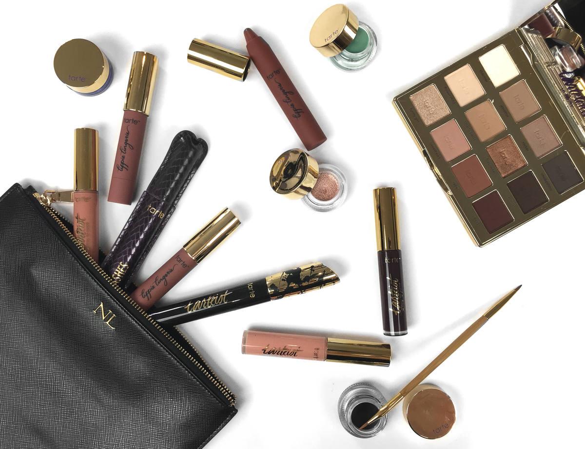 Tarte Cosmetics Review