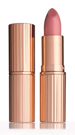 Charlotte Tilbury K.I.S.S.I.N.G Lipstick in 'B*tch Perfect' Review