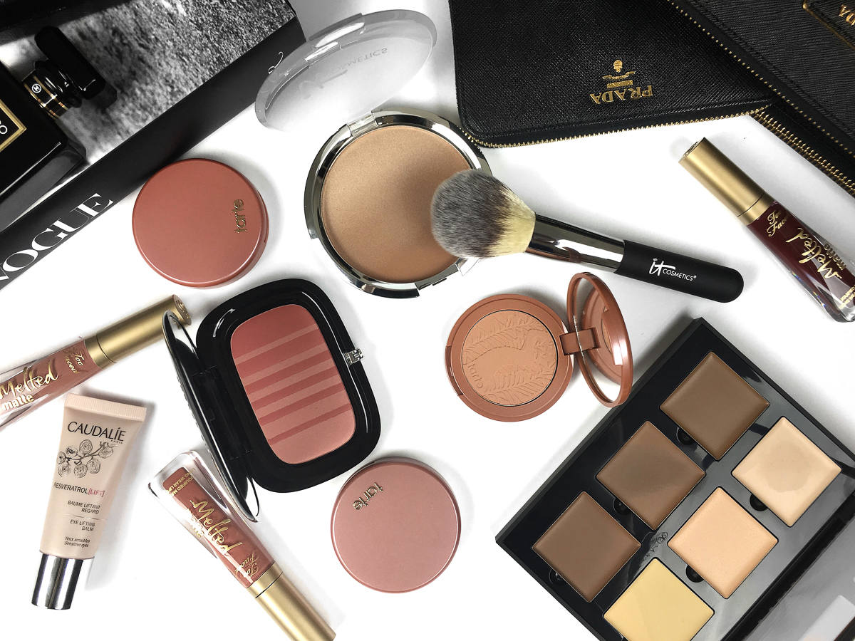 August Best makeup products 2016