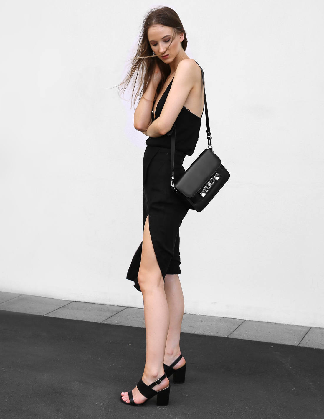 Third Form Lucid Cami and Reflection Skirt