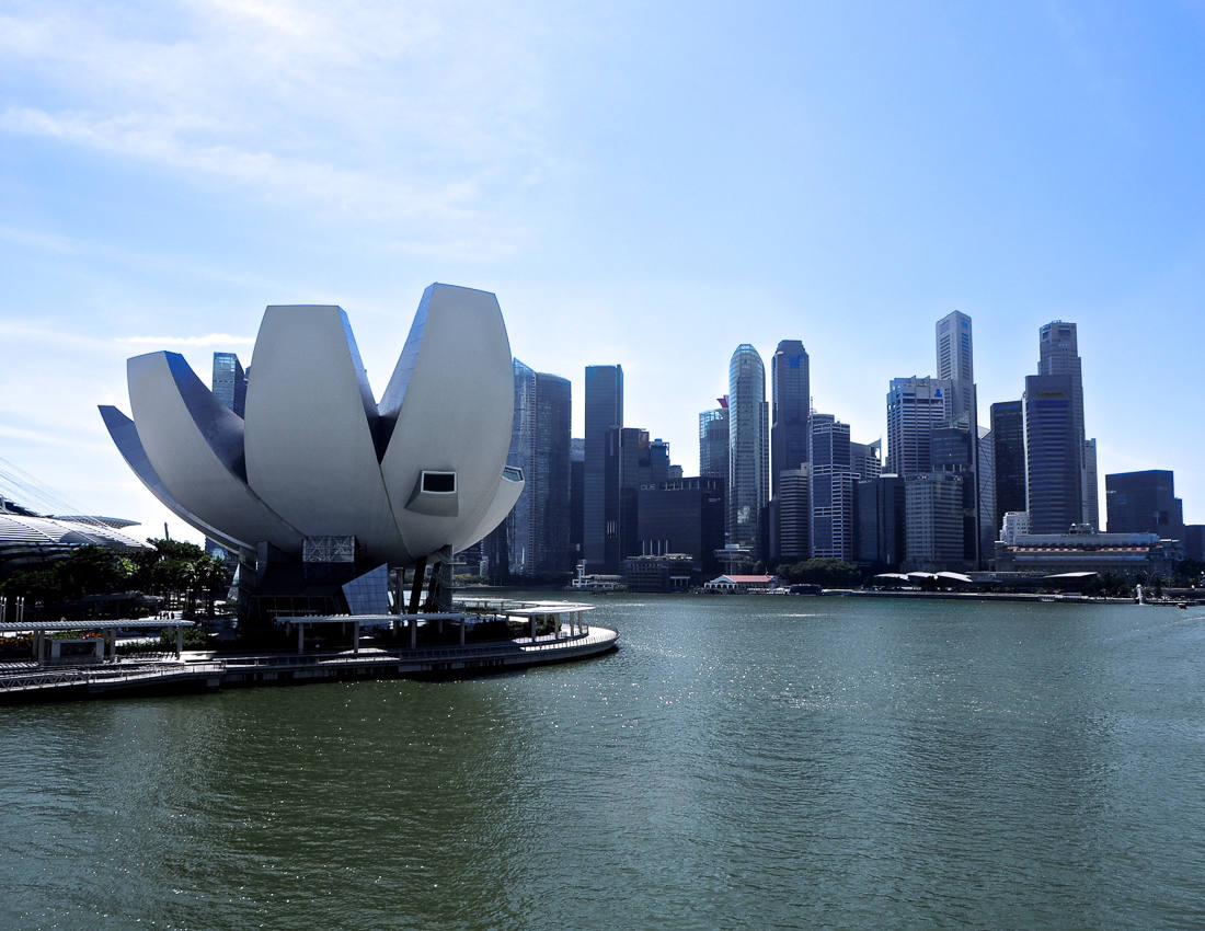 Singapore City Guide