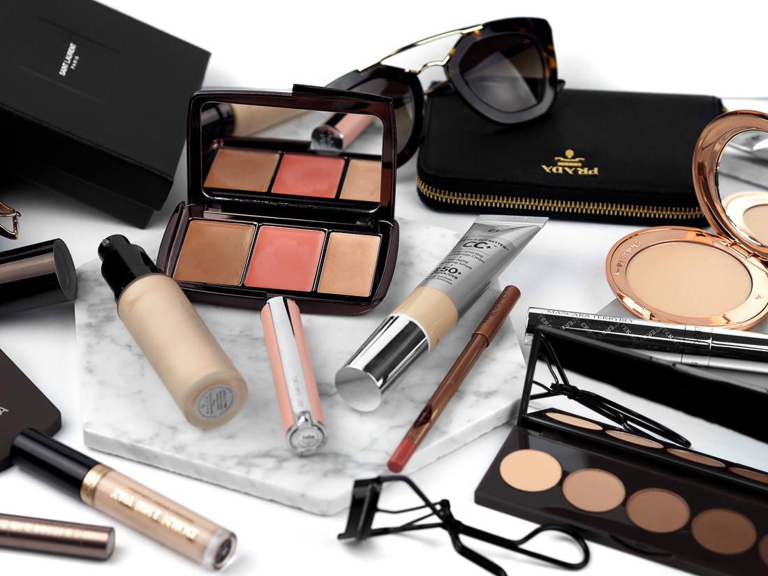 How-To: Easy No-Makeup Makeup Look