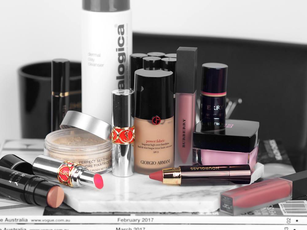 Best Beauty Product February 2017