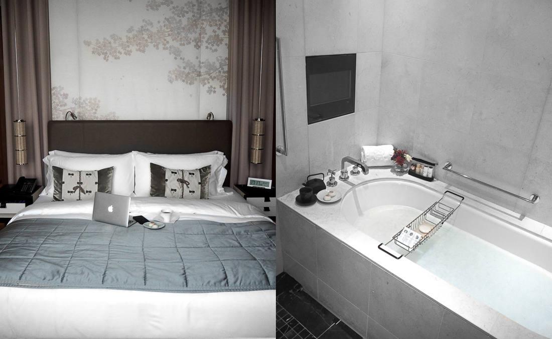 The St. Regis Osaka Room Photos