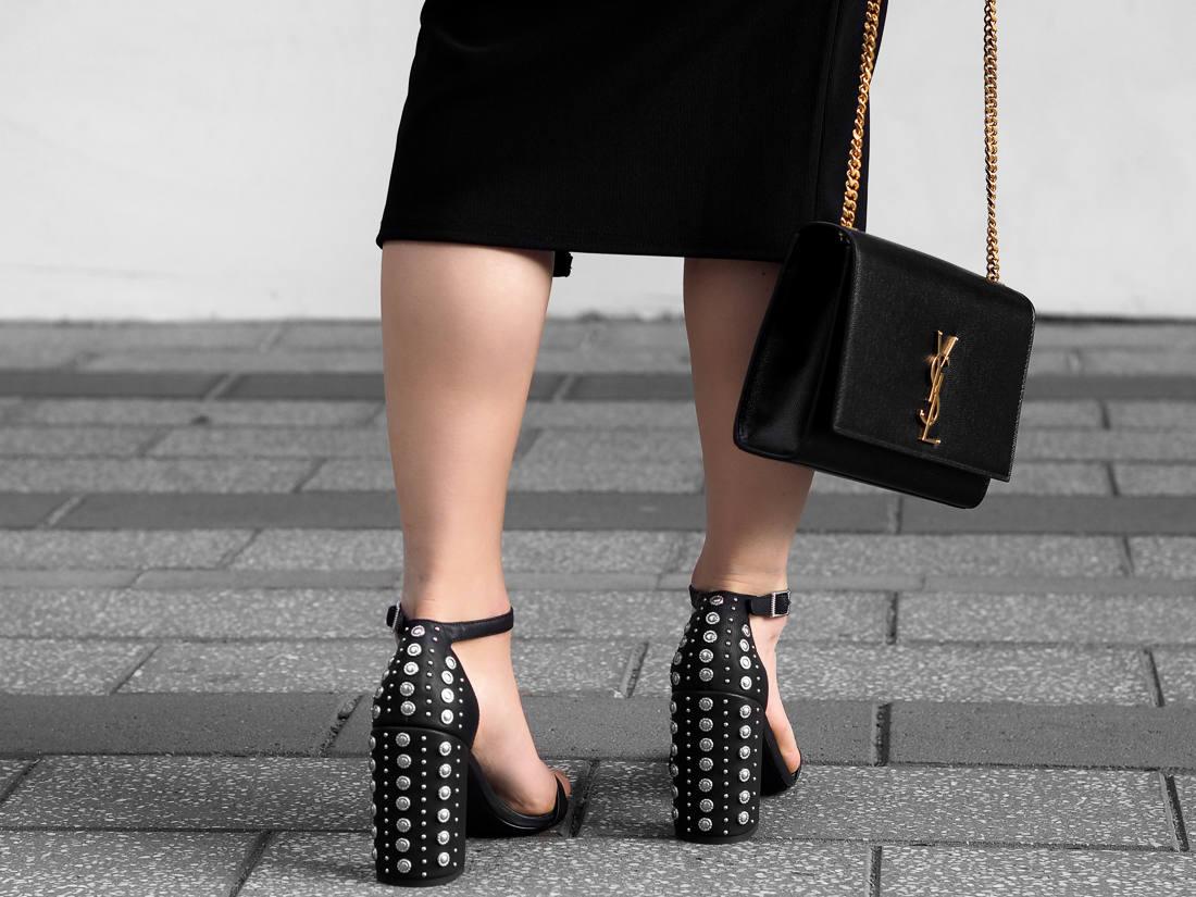 Senso Leila heels