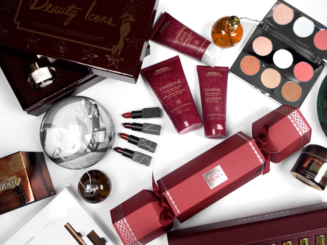 2017 Holiday Beauty Gift Guide