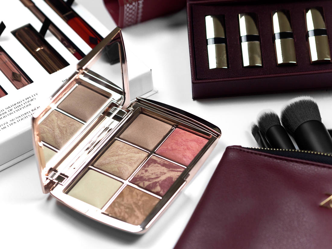 Hourglass Ambient Lighting Edit Palette Vol. 3
