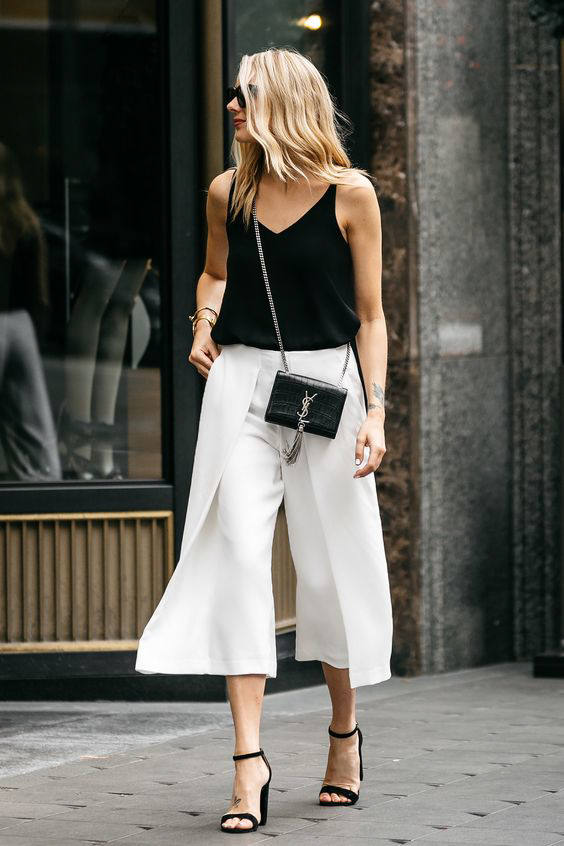 30 Summer Street Style Looks To Copy Now From Luxe With