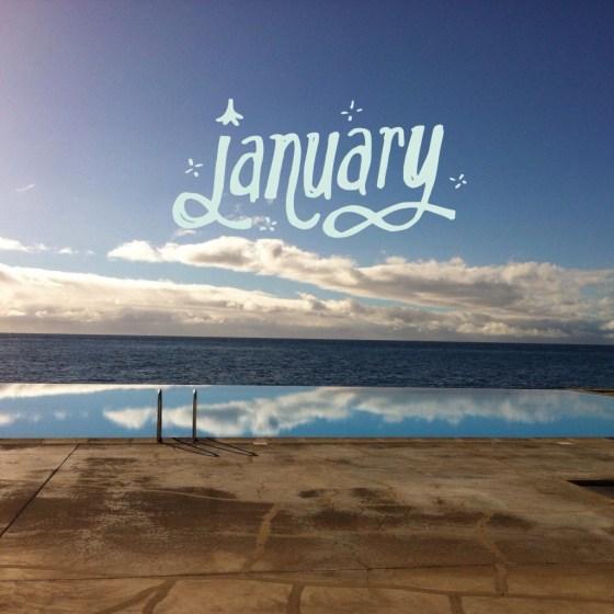 """""""Vive os 12 primeiros dias de Janeiro da melhor forma que puderes, serão o espelho de como pretendes viver os 12 meses do ano"""". Gostei da ideia ; um dia de cada vez..."""