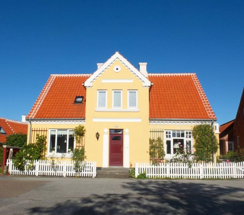 skagenhouses
