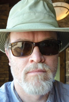 7/5 - Grey Beard