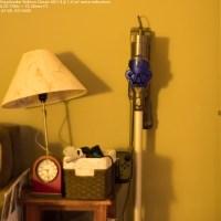 Voigtlander Nokton Classic 40/1.4 @ 1.4 (w/ noise reduction)