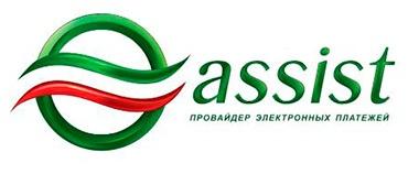 Логотип Ассист