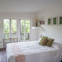 treetop bedroom