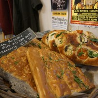 English market breads