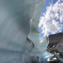 Kuumbu glaciar