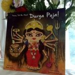 Amma tell me about Durga Puja – A Giveaway!