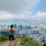 From Pokfulam to Kowloon Peak