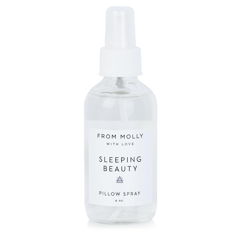 Beauty Sleep Pillow