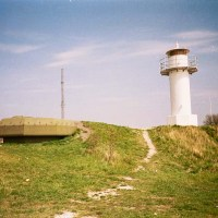Lighthouse on Lernacken