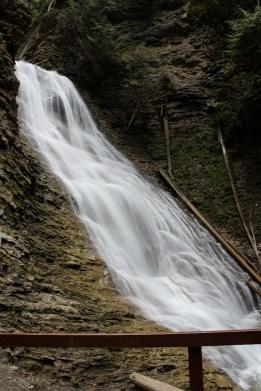 Beautiful Margaret Falls!