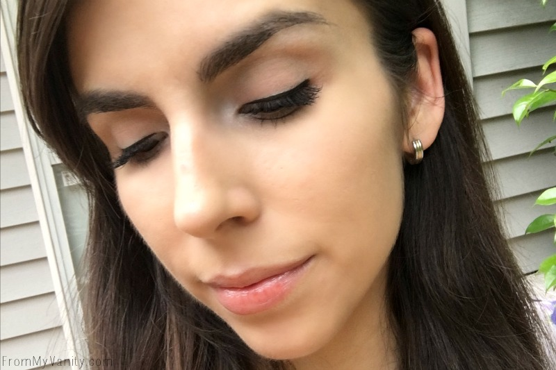 Have you tried non-touring? Fresh, illuminated, natural makeup!