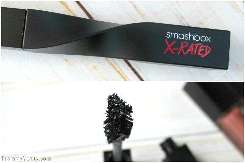 Smashbox X-Rated Mascara