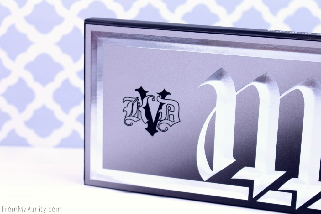 Kat Von D MetalMatte Logo