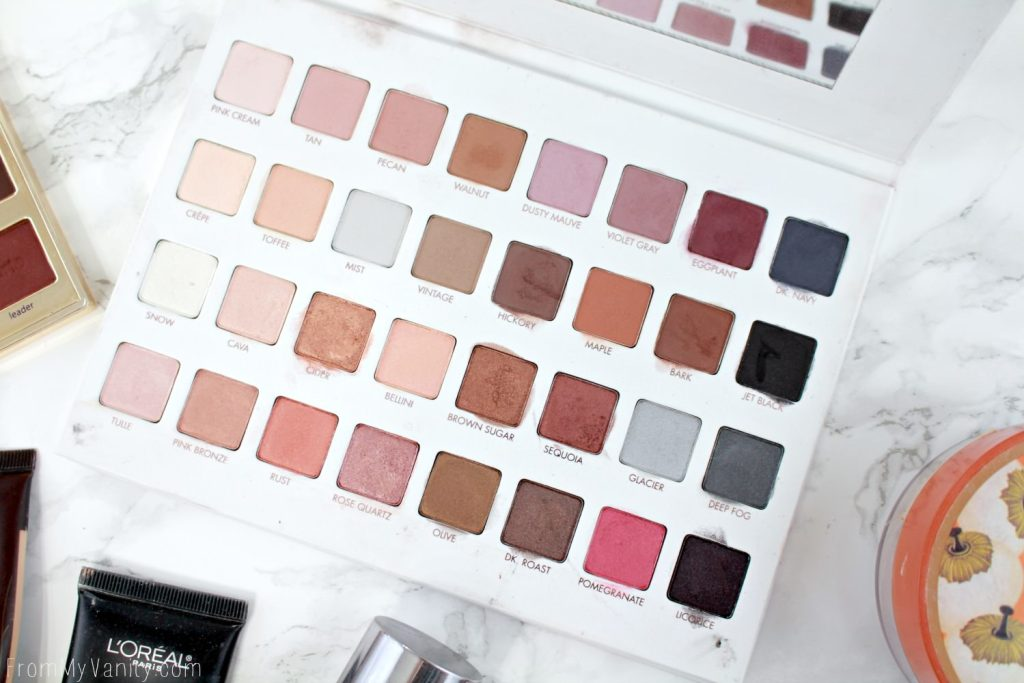 LORAC Mega PRO 3 Palette | LIMITED EDITION | Best of Beauty