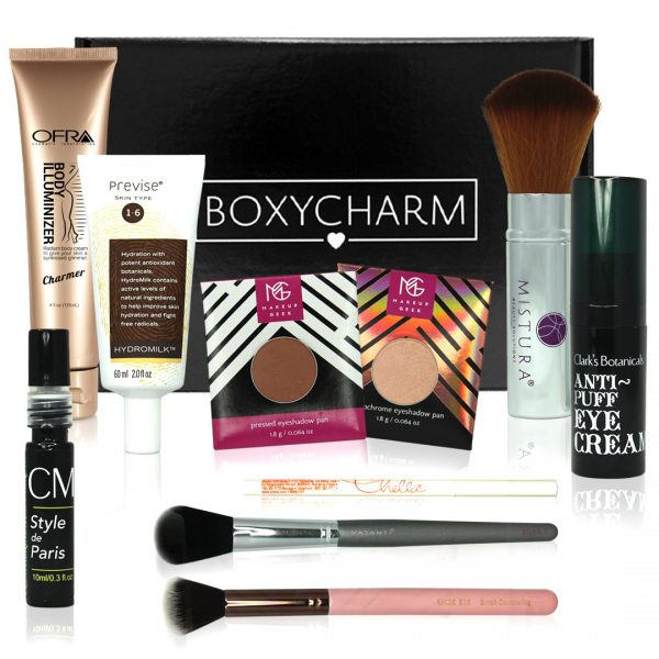 10 Valentine's Day Gifts for Beauty Lovers - Boxycharm