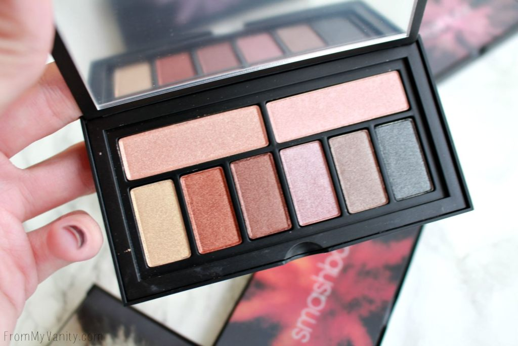 Smashbox Cover Shot Palette Collection | Metallic