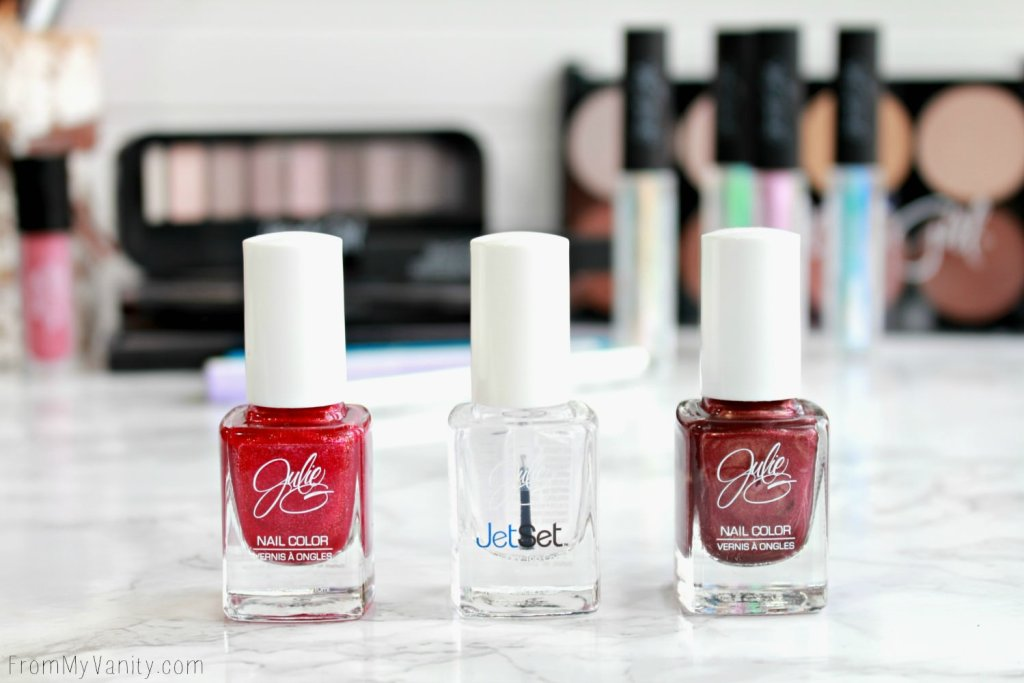 Jesse's Girl Cosmetics | Hits & Misses | Julie G Polishes