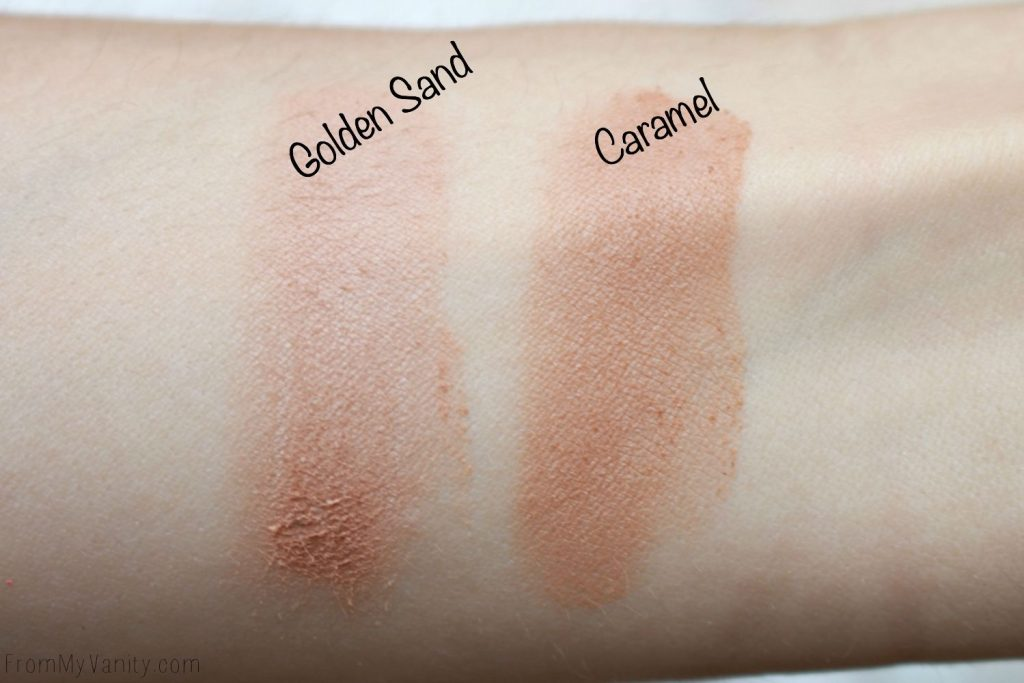 No7 Makeup | Reviews & Swatches | Match Made Bronzer Swatches