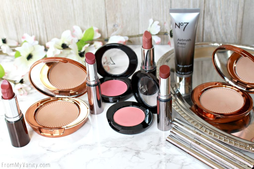 No7 Makeup | Reviews & Swatches | No 7 Brand Overview and Reviews